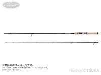 パームス レラカムイ - RKSS-73M  7.3ft  4-13g 4-10lb