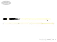 パームス クワトロ - QTRGS-46XUL  4.6ft 1.5-5g 1-4lb