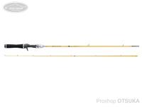 パームス クワトロ - QTRGC-53UL  5.3ft 2-6g 2-5lb