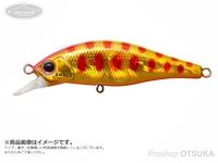 パームス アレキサンドラ -  43HW #ピンクチャートヤマメ 43mm 3.3g シンキング