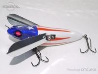 シグナル リザードクローラー -  ロウ #02 アメリカン 110mm 2oz