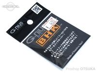 ジーニアスプロジェクト ルアー&フックキーパー - BHK シルバー ステンレス製