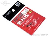 ジーニアスプロジェクト ルアー&フックキーパー - BHK TypeR ブラック