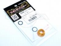 アイデアール スタンドバイミー - SBM-C1 #ゴールド 高強度ジュラルミン製