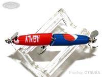 リプライ プラスチックプラグシリーズ - ジョイント・ブーンK7 #限定 ライバル 54mm 2.3g