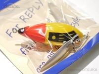 リプライ プラグ - ジュノーモス #XRY 80mm 20g