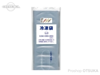 北越産業 冷凍袋 - -  LLO