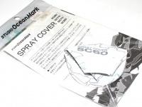 スタジオオーシャンマーク アクセサリー - スプレーカバーSC60-W ホワイト -