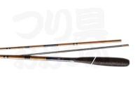 かちどき 匠絆 - 9尺 #人工紋竹x玉虫の段巻き 全長2.7mx継数3本x自重60g