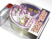 オオモリ 旋 ヘラ道糸 -  #ブレンドカラー 1.2号60m