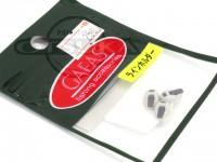 ガイア ラインホルダー -  #ホワイト 両面テープ付