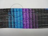 ガイア エアートラップ タブスカート -  #30 ブルーパープルブラック 片面デコボコ仕様
