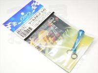 ZPI スピニングリールスタンドライト -  #ブルー RSL01-B