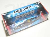ZPI カーボンハンドル(ベイト) - オフセットハンドル #ゴールド シマノ92mm OS92S-G