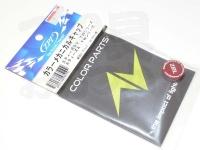 ZPI カラーメカニカルキャップ - MCD01 #レッド MCD01-R