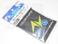 ZPI カラーメカニカルキャップ - MCD01 #ブルー MCD01-B