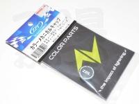 ZPI カラーメカニカルキャップ - MCD01 #ガンメタ MCD01-GM
