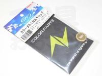 ZPI カラーメカニカルキャップ - MCD01 #ゴールド MCD01-G