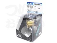 ZPI スプール - NRC002M #ゴールド 重量9.9g