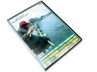 アルバン 森田大 DVD - カンツリバイブル エリアトラウト徹底攻略2006春  80分