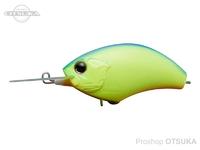 オーエスピー ブリッツ - MR #P-07 チャートブルーバック 51.5mm 9.5g フローティング