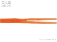 ニッコー化成 スーパーいかたん -  # ケイムラオレンジ ビッグ 5.9インチ