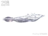 ニッコー化成 ニッコーワーム - スーパータコベイト #478 ケイムラドットグリーブルー 2.5インチ