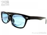 ツーシーム 偏光サングラス - TSC-F4123 #ブルー