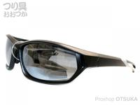 ツーシーム 偏光サングラス - TSC-F79 #シルバーミラー