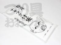 OSK チャック付き袋 -  #クリアー サイズ大 600×800×0.1mm