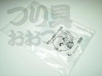 OSK スプール用チャック付き袋 -   大