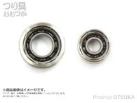 サワムラ ボールベアリング - IXA セラミック ダイワ用  1154+834