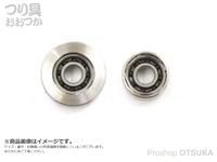 サワムラ ボールベアリング - IXA セラミック ダイワ用 - 1134+834