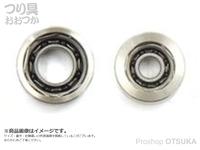サワムラ ボールベアリング - IXA マイクロベアリングシステム アブ用 - 1154+1034