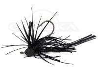 レイドジャパン エグダマ -  タイプカバー 2.3g  #002 ブラック/ブルーフレーク 2.3g Feco認定商品