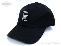 レイドジャパン RJ ダッドハット - R ダッドハット #ブラック フリー