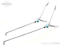 大洋ベンダーズ スーパーランナー天秤 HR -   タイプ1 50cm