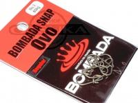 ボンバダアグア スナップ オーヴォ -  レギュラーパック - サイズ#3 強度65kg