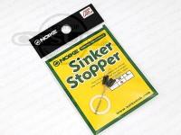 ノイケ シンカーストッパー -  #ブラック Sサイズ