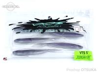 DRT ディビジョンリアルタックル VTS -  5 #02 ハス