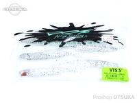 DRT ディビジョンリアルタックル VTS -  5 #05 タピオカ VTS5合計3パックまでとさせていただきます