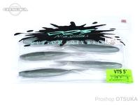 DRT ディビジョンレーベルタックル VTS -  5 #10 レイクシャッド