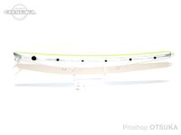スタジオコンポジット サーベルジャーク -  #06 チャートバック 230mm 34g
