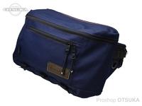 ディスタイル スリングタックルバッグ - Ver002 #ネイビー 素材:コーデュラナイロン