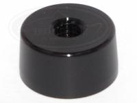 アベイル カーディナルパーツ - プロテクティングリング カーディナル3/4用 #ブラック 重量1.5g フェルトワッシャー1枚