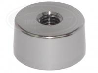 アベイル カーディナルパーツ - プロテクティングリング カーディナル3/4用 #ガンメタ 重量1.5g フェルトワッシャー1枚