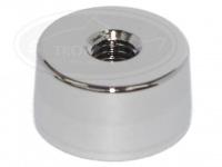 アベイル カーディナルパーツ - プロテクティングリング カーディナル3/4用 #クロム 重量1.5g フェルトワッシャー1枚