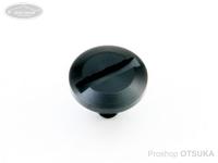 アベイル カーディナルパーツ - カーディナル3用アルミベイルマウントスクリュー小 #ブラック