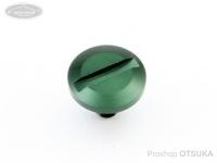 アベイル カーディナルパーツ - カーディナル3用アルミベイルマウントスクリュー小 #グリーン