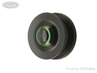 アベイル カーディナルスプール - リニューアルカーディナル3用浅溝スプールCD0490R #グリーン 22g 4lb(0.157mm)約90m